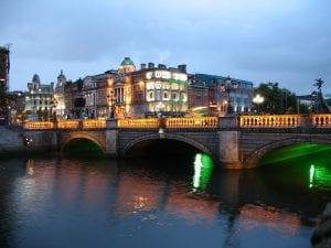 EU and Ireland