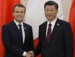 Macron & Xi