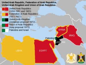 阿拉伯聯盟